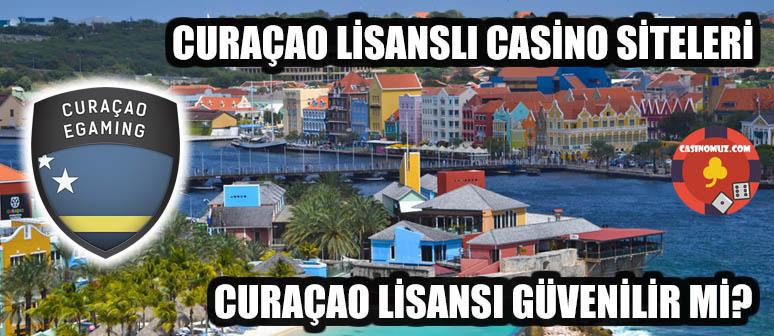 Curaçao Lisansı