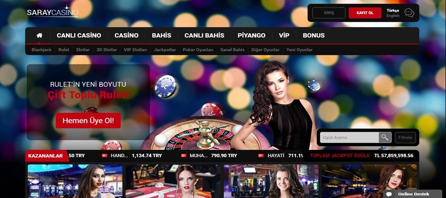 Saray Casino